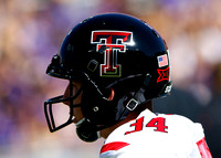 TCU vs Texas Tech (10-29-2016)