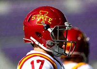 TCU vs Iowa State (9-17-2016)